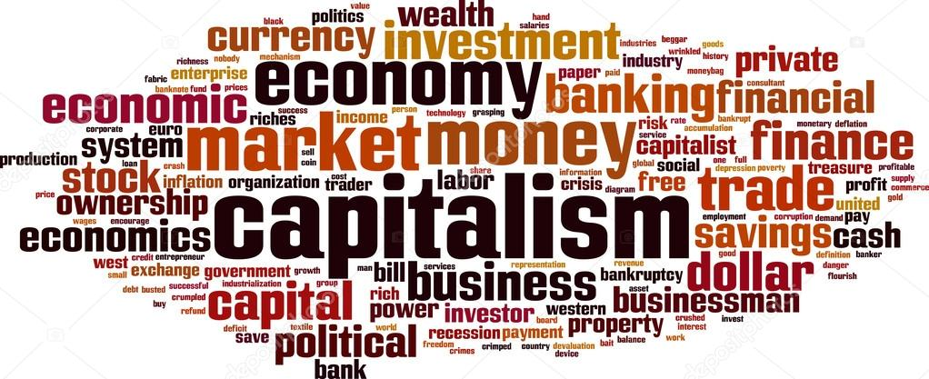 What is Capitalism?